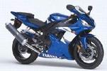 Thumbnail YAMAHA YZF-R1 2002 SERVICE Repair MANUAL Download