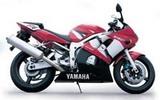 Thumbnail YAMAHA YZF-R6 1999 - 2002 SERVICE Repair MANUAL Download