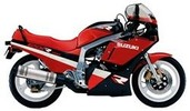 Thumbnail SUZUKI GSX-R 1100 1986-1988 SERVICE Repair MANUAL Downlod