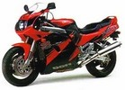 SUZUKI GSX-R 1100 1986-1998 SERVICE Motorcycle Repair MANUAL