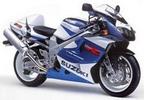 Thumbnail SUZUKI TL 1000 R 1998 - 2002 SERVICE Workshop Repair MANUAL