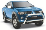 Thumbnail Mitsubishi Triton (Strada) Workshop Repair Manual Download