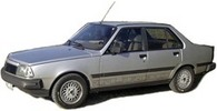 Thumbnail 1979 - 1985 Renault R 18 Factory Service Worshop Manual
