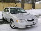 Thumbnail Mazda 626 1999 - 2002 Service Workshop Repair Manual
