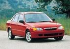 Thumbnail Mazda Protege 1996 Service Repair Manual Download