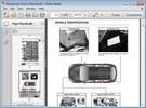 Thumbnail SsangYong Kyron Service Workshop Repair Manual Download