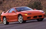 Thumbnail Mitsubishi GTO 3000GT 1991 Service Repair Manual Download