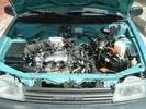 Thumbnail Daihatsu Charade Engine Service Factory Workshop Manual