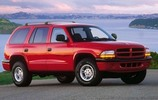 Thumbnail Dodge Durango 2000 Service Factory Workshop Manual Download