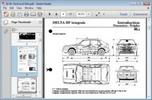 Thumbnail Lancia Delta Integrale 8V - 16V - Evoluzione Service Manual