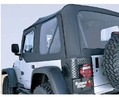 Thumbnail Jeep Wrangler TJ 2003 Service and Owner Manual Download