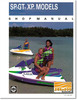Thumbnail 1991 SeaDoo SP, GT, XP (5804 5811 5850) Repair Shop Manual