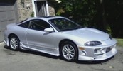 Thumbnail 1997 Mitsubishi Eclipse/eclipse spyder Service Repair Manual