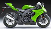 Thumbnail 2008 Kawasaki Ninja ZX-10R Motorcycle Manual Download