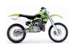 Thumbnail Kawasaki KX 125-250 (Kx 125 M1-3 Kx250 M1-2) Repair Manual
