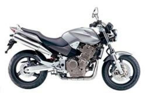 Honda Cb 600 F Hornet 1998 Service Repair Manual Download