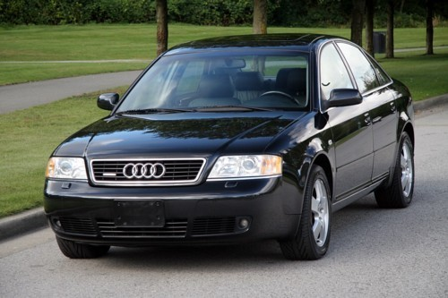 Audi a6 2000 wiring diagram service repair manual download for 2000 audi a6 window problems