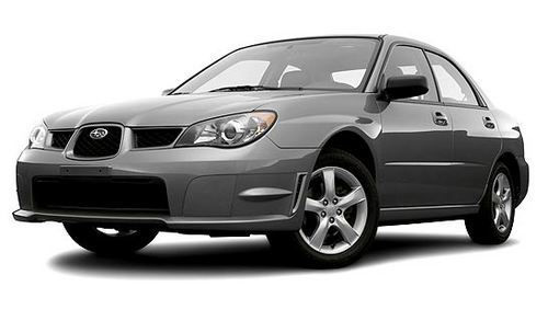 2006 Subaru Impreza Wiring Diagram Service Manual Download