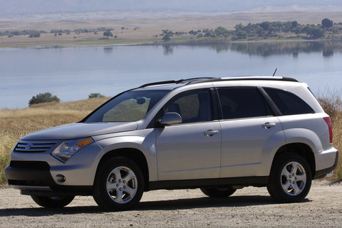 Pay for 2007 - 2008 Suzuki XL7 Owner Service Manual Download