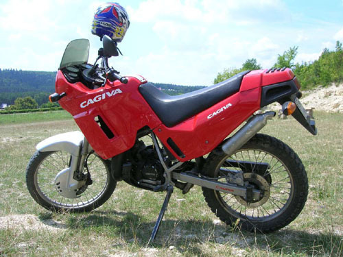 Pay for CAGIVA 50 COCIS 1989 SERVICE Motorcycle Repair MANUAL