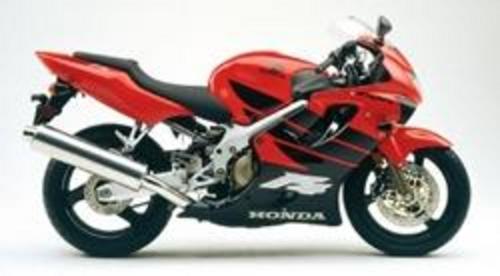 Honda Cbr 600 F4 1999