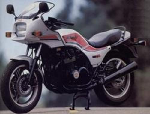 Pay For KAWASAKI GPZ 750 1984 SERVICE Motorcycle Repair MANUAL