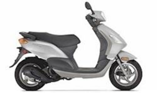 Piaggio Fly 125 150 4t Workshop Repair Manual Download