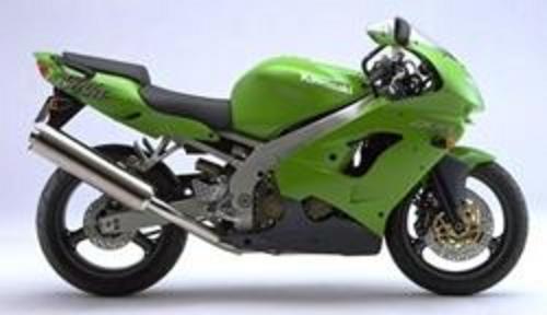 Kawasaki Zx 9r 1994 1997 Service Motorcycle Repair border=