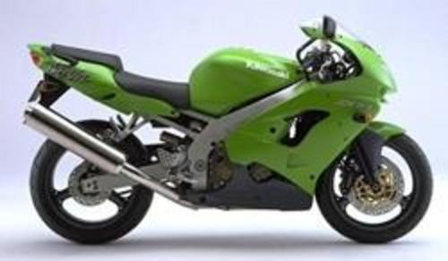 Free KAWASAKI ZX-9R 1994 - 1999 SERVICE Workshop Repair MANUAL Download thumbnail