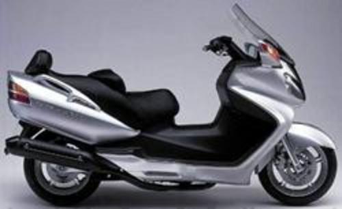 suzuki an 650 burgman service motorcycle workshop manual. Black Bedroom Furniture Sets. Home Design Ideas