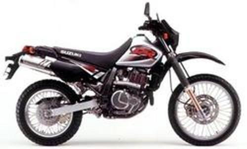 Pay for SUZUKI DR 650 1996 - 2002 SERVICE Workshop Repair MANUAL