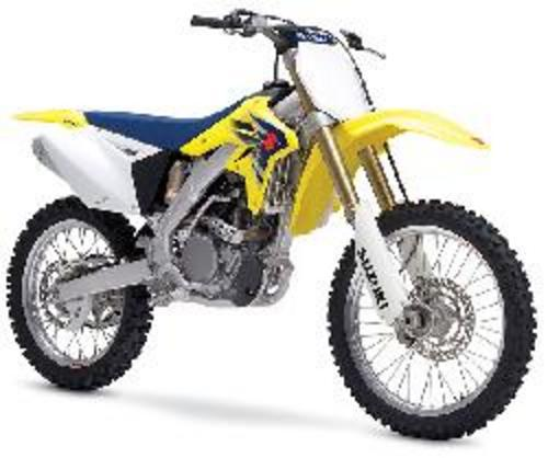 Pay for SUZUKI RM-Z 250 2007 SERVICE Repair MANUAL Download