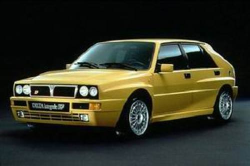 Pay for Lancia Delta Integrale Workshop Repair Manual Download