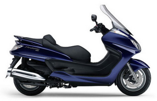 Pay for 2004 Yamaha Majesty YP400 5RU Workshop Repair Manual