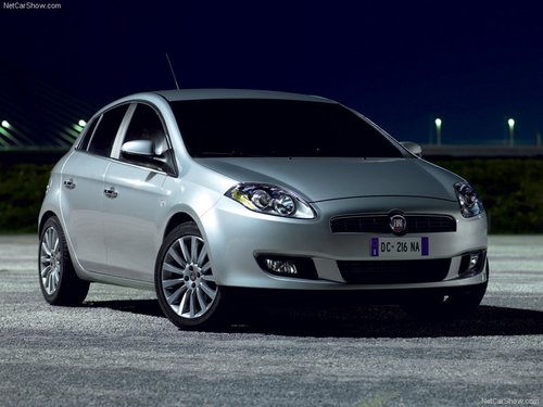Pay for Fiat Bravo Service Factory Manual Download