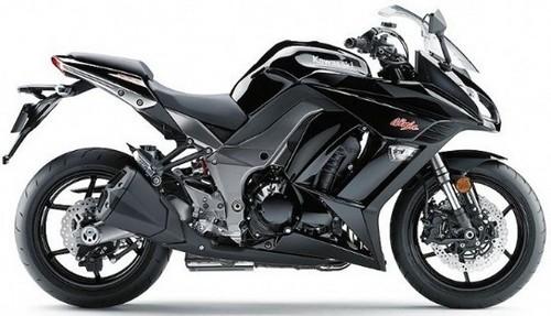 Pay for 2011 Kawasaki Ninja ZX-10R ABS Motorcycle Service Manual