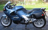 Thumbnail BMW K1200RS Service Repair Workshop Manual