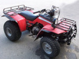 Thumbnail TRX200 TRX200D 1990 - 1997 REPAIR MANUAL