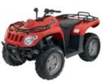 Thumbnail Arctic Cat  2010 366 Service Manual