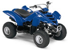 Thumbnail Yamaha Raptor 50 2003 to 2004 Service Manual