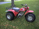 Thumbnail ATC200S 1984-1986 SHOP MANUAL ATC 200S
