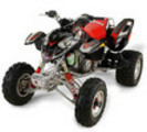 Thumbnail POLARIS PREDATOR 500 2003 SERVICE MANUAL