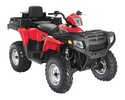 Thumbnail 2008 POLARIS SPORTSMAN X2 700  800 SERVICE MANUAL