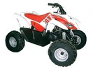 Thumbnail  Unison Desert Cat 50 90 Youth ATV Service Manual 2007