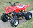 Thumbnail KAZUMA FALCON 150 250 ATV OWNERS MANUAL
