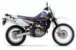 Thumbnail SUZUKI DR650SE REPAIR MANUAL 1997 to 2001