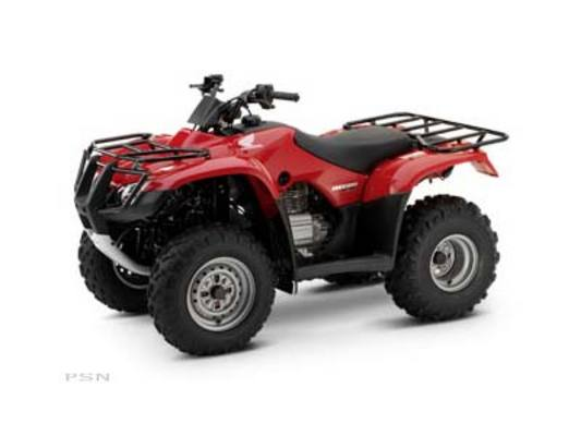 Free TRX250 FOURTRAX RECON YEAR 2000 OWNERS MANUAL Download thumbnail