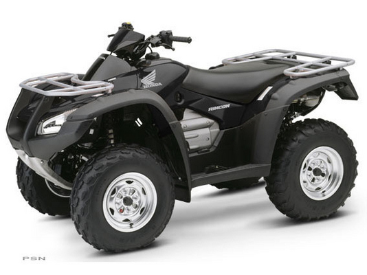 Pay for TRX650FA FGA FOURTRAX RINCON 2005 OWNERS MANUAL