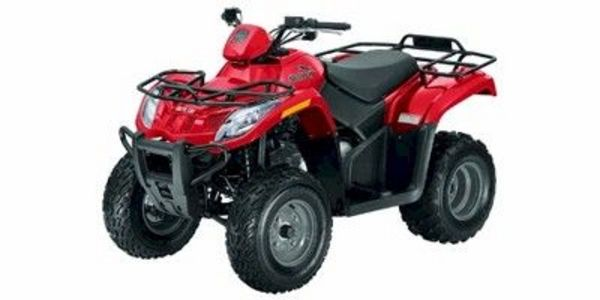 Arctic Cat 2009. 2009 Arctic Cat - Images