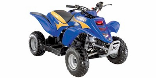 E- Ton Eton Atv Rxl 50 70 90 Service Manual